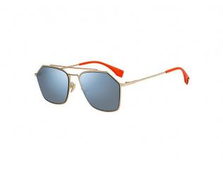 Fendi sončna očala - Fendi FF M0022/S J5G/2Y