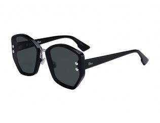Oversize sončna očala - Christian Dior Dioraddict2 807/O7