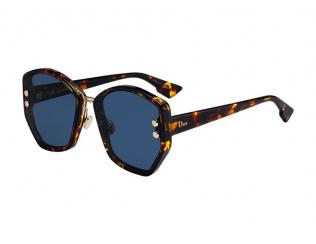 Oversize sončna očala - Christian Dior Dioraddict2 P65/A9