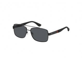 Tommy Hilfiger sončna očala - Tommy Hilfiger TH 1521/S 003/IR