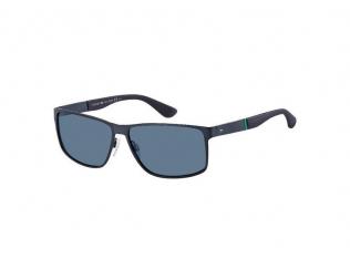 Tommy Hilfiger sončna očala - Tommy Hilfiger TH 1542/S FLL/KU