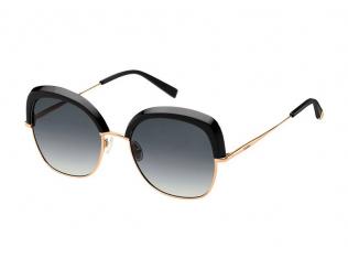 Oversize sončna očala - Max Mara MM Needle V 2M2/9O