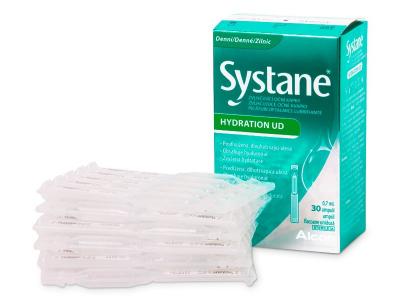 Kapljice za oči - Kapljice za oči Systane Hydration UD 30 x 0,7 ml