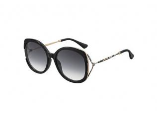 Jimmy Choo sončna očala - Jimmy Choo LILA/S 807/9O