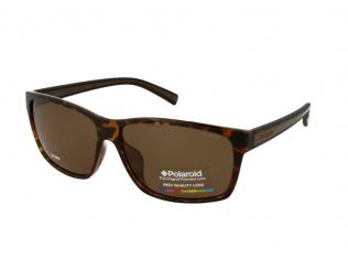 Pravokotna sončna očala - Polaroid PLD 2027/F/S M31/IG