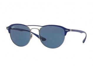 Browline sončna očala - Ray-Ban RB3596 900580