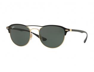 Browline sončna očala - Ray-Ban RB3596 907671
