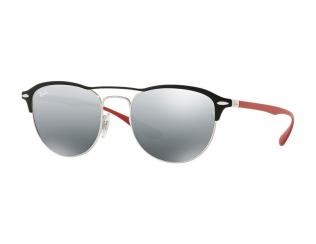 Browline sončna očala - Ray-Ban RB3596 909188