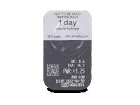 Clariti 1 day multifocal (30 leč) - Predogled blister embalaže