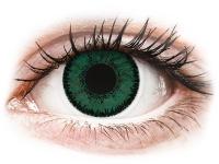 SofLens Natural Colors Amazon - brez dioptrije (2 leči)