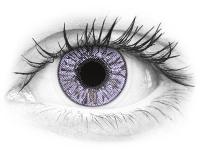 FreshLook Colors Violet - brez dioptrije (2 leči)