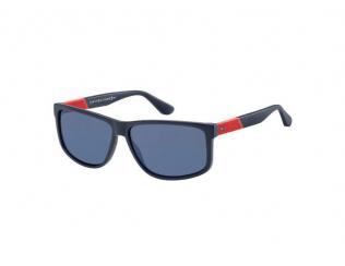Tommy Hilfiger sončna očala - Tommy Hilfiger TH 1560/S FLL/KU