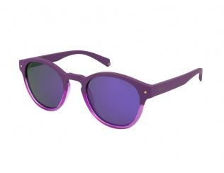 Panto sončna očala - Polaroid PLD 6042/S B3V/MF
