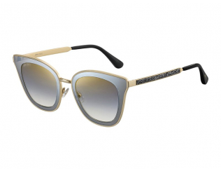 Jimmy Choo sončna očala - Jimmy Choo LORY/S 2M2/FQ