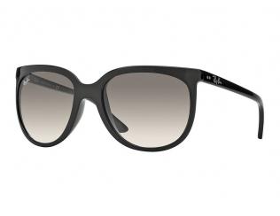 Oversize sončna očala - Ray-Ban Cats 1000 RB4126 601/32