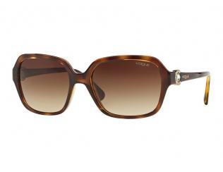 Oversize sončna očala - Vogue VO2994SB W65613