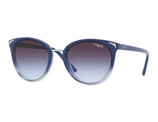 Oversize sončna očala - Vogue VO5230S 26414Q