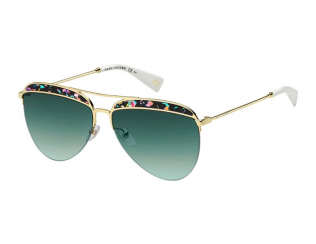 Marc Jacobs sončna očala - Marc Jacobs MARC 268/S M4R/EQ