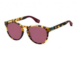 Marc Jacobs sončna očala - Marc Jacobs MARC 351/S SCL/U1
