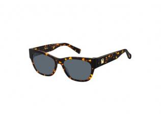 Max Mara sončna očala - Max Mara MM Flat II 581/IR