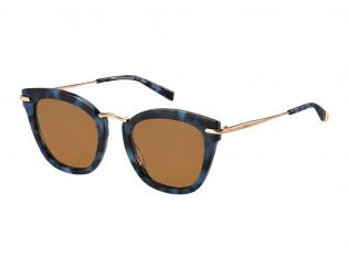 Max Mara sončna očala - Max Mara MM NEEDLE IX JBW/70