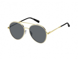 Max Mara sončna očala - Max Mara MM Wire II RHL/IR