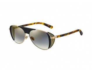 Jimmy Choo sončna očala - Jimmy Choo RAVE/S J5G/FQ
