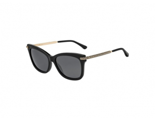 Jimmy Choo sončna očala - Jimmy Choo SHADE/S 807/IR