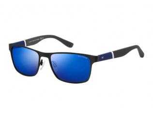 Tommy Hilfiger sončna očala - Tommy Hilfiger TH 1283/S FO3/XT