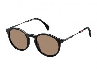 Tommy Hilfiger sončna očala - Tommy Hilfiger TH 1471/S 807/70