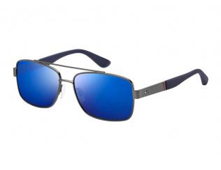 Tommy Hilfiger sončna očala - Tommy Hilfiger TH 1521/S R80/XT
