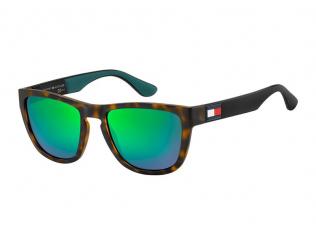 Tommy Hilfiger sončna očala - Tommy Hilfiger TH 1557/S PHW/Z9