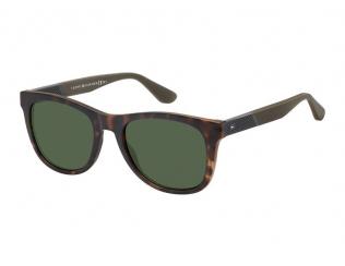 Tommy Hilfiger sončna očala - Tommy Hilfiger TH 1559/S 086/QT