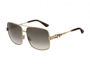 Jimmy Choo sončna očala - Jimmy Choo TONIA/S 01Q/HA