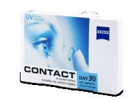 Contact Day 30 Air (6leč) - Mesečne kontaktne leče