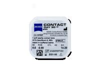 Contact Day 30 Air (6leč) - Predogled blister embalaže