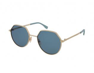 Fendi sončna očala - Fendi FF M0029/S J5G/2Y