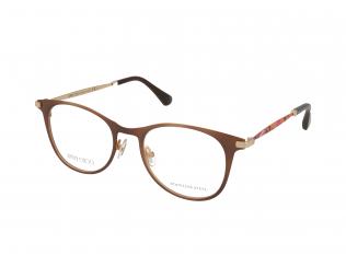 Oval / Elipse okvirji za očala - Jimmy Choo JC208 AQU