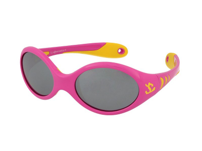 Kid Rider KID177 Pink/Yellow