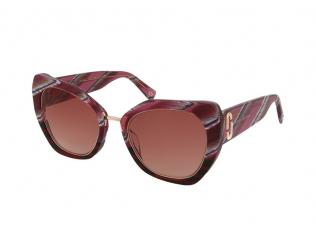Cat Eye sončna očala - Marc Jacobs MARC 313/G/S KVN/3X