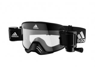Smučarska očala - Adidas AD84 75 9400 BACKLAND DIRT