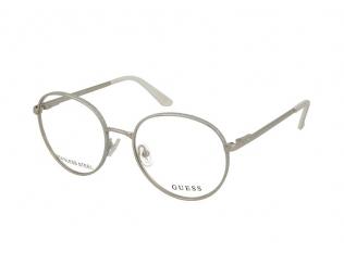 Okrogla okvirji za očala - Guess GU2669 010