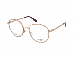 Okrogla okvirji za očala - Guess GU2669 028