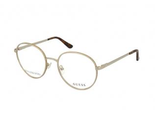 Okrogla okvirji za očala - Guess GU2669 032
