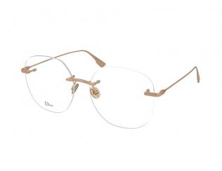 Okrogla okvirji za očala - Christian Dior DIORSTELLAIRE06 DDB