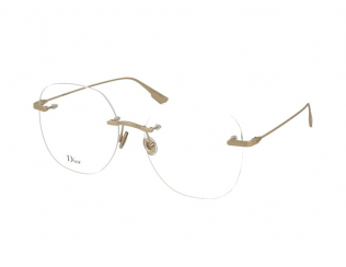 Okrogla okvirji za očala - Christian Dior DIORSTELLAIRE06 J5G