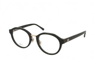 Okrogla okvirji za očala - Christian Dior LADYDIORO4F 807