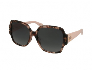 Oversize sončna očala - Christian Dior Ladydiorstuds5F 01K/9O