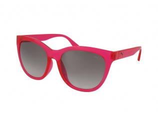 Oversize sončna očala - Puma PE0046S 004