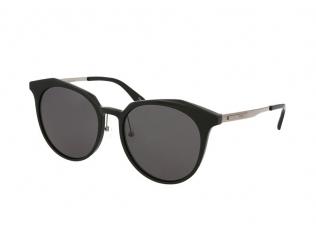 Oversize sončna očala - Alexander McQueen MQ0108SK 002